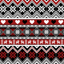 Nordic Pattern Fascinating Nordic Pattern By LilienB On DeviantArt