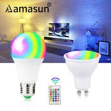 85 265V Dimmable Night Light 5W 10W 15W <b>E27 LED Lamp GU10</b> ...