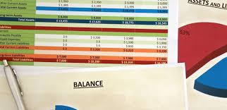 Sample Chart Of Accounts For Trucking Company Understanding Food Truck Balance Sheet Basics Mobile Cuisine