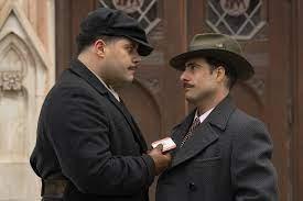 Fargo' star Salvatore Esposito dishes on Gaetano's reckoning