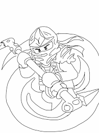 Lego Ninjago Coloring Pages Get Coloring Pages