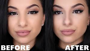 nose contouring makeup you mugeek vidalondon