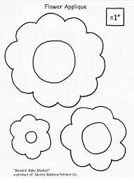 FREE FLORAL APPLIQUE PATTERNS | APPLIQUE & EXOTIC FLOWER APPLIQUE FREE PATTERN - CROCHET -- ALL ABOUT Adamdwight.com