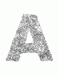 Best Of Letter L Coloring Pages Of Alphabet L Letter Words For