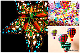 Small Picture Ways To Decorate Your Home With Paper Crafts