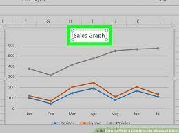 image titled make a line graph in microsoft excel step 12