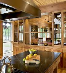Decorating Kitchen Countertops How To Decorate The Kitchen Counter Kitchen Traditional With White