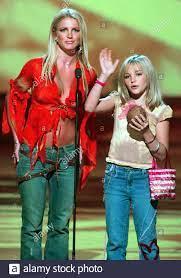 Jamie Lynn Spears And Britney Spears ...