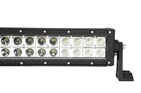 primeprolight 32 inch 180w led light bar flood spot combo beam home jeep