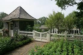 incredible cottage garden fence ideas le