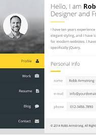 cv onlain online resume a professional personal resume website cv online