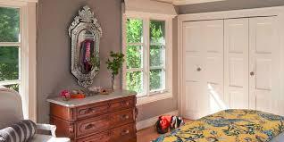 closet doors in home