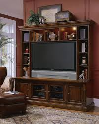 Lighted Entertainment Center Hooker Furniture Beacon Square Tv Console W Lighted