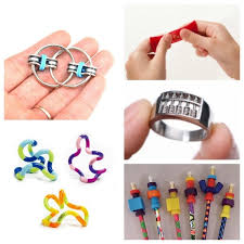 fidget tools for adhd kids