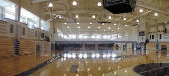 high school gym. Franklin High School Gym Is Breathtaking