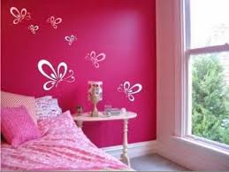 pink wall paintAdorable Wall Paint Pink Stunning Small Home Decoration Ideas with