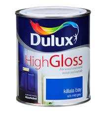 Dulux High Gloss Colour Chart Dulux High Gloss Colours Paint 750ml Gloss Topline Ie