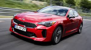2018 kia stinger price. plain stinger u201cit was critical for us to bring this car as wide an audience  possible u2026 something i believe we have achieved with the pricing been able  on 2018 kia stinger price