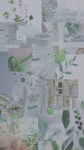 Aesthetic pastel wallpaper