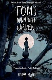 midnight garden by philippa pearce