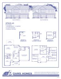 adams homes floor plans. Nice Enjoy The Space Coast Daily Real Estate Show Hosted By Bobby Freeman As He Tours Adams Homes U Beautiful New Uc Ud Property In Sisson Meadows Floor Plans A
