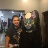 photo of cinema makeup los angeles ca united states