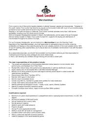 Resume 42 Recommendations Retail Sales Associate Job Description For