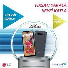 LG'den K41S Kampanyası! - Hardware Plus - HWP