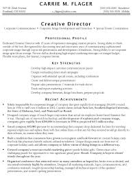 ... Objectives For Marketing Resume 18 Marketing Resume Examples  EssayMafia.com ...