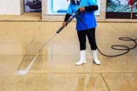Deep Cleaning Services – Cleaning Services