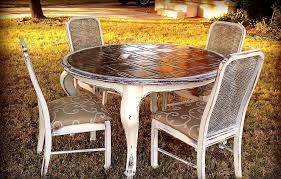 Best Round Square Dining Tabledesigns Ideas Maureen Green C Ny