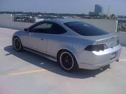Sean Siravo's 2004 Acura RSX