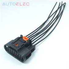1pcs 1930 0958 wiring harness repair kit for ignition coil plug gm 1pcs 1930 0958 wiring harness repair kit for ignition coil plug gm opel astra j chevrolet mai rui bao ke luzi buick in wiring harness from home improvement