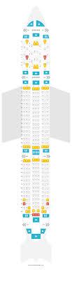 Seat Map Boeing 787 9 789 V2 Etihad Airways Find The Best