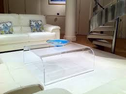 acrylic furniture uk. Ralph Marks Perspex Acrylic Furniture UK Coffee Table Uk