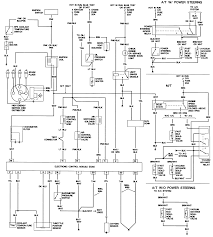 151 6l engine control wiring diagram 1983 88 vehicles