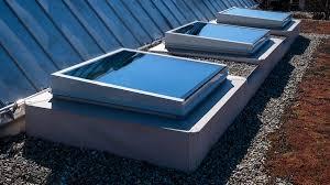 Glaselement Aluminium Lamilux Heinrich Strunz Group