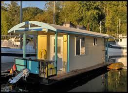Small Picture Unique Houseboat on Ebay