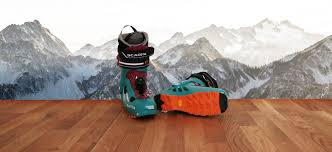 Find Different Sole Lengths Of Ski Touring Boots