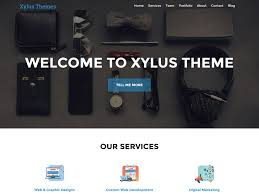 30 business wordpress themes listed only the best xt corporate lite