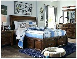 Art Van Bed Frames Twin Full Loft With Desk Charcoal Furniture Kids ...