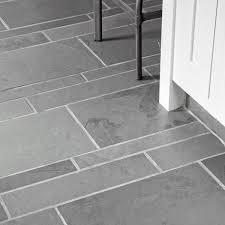 updating a cozy craftsman slate kitchen floorsslate