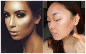 kim kardashian inspired foundation routine flawless photo ready makeup you