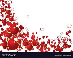 valentine background. Plain Valentine Valentine Background Vector Image With Background