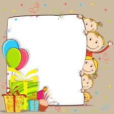 tarjetas de cumplea os para ni as niños de cumpleaños para imprimir feliz cumpleaños pinterest