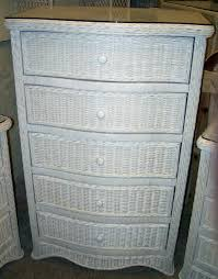 wicker chest of drawers. Intended Wicker Chest Of Drawers
