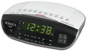 best digital radio alarm clock roberts