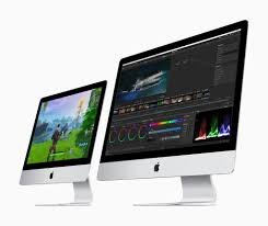 Imac Speed Comparison Chart 2019 Imac Benchmark Scores Reveal A Worthwhile Boost In