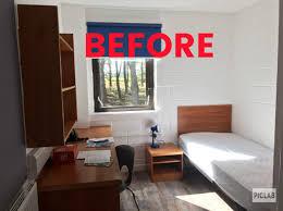 bedroom feng shui in student halls