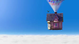 Up House Balloons Up Google Immagini Discovered By Martina On We Heart It